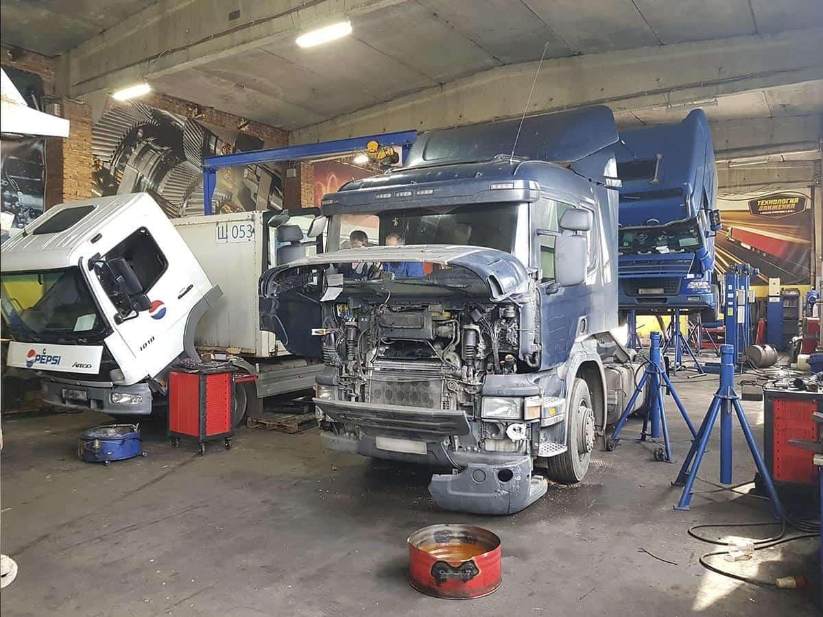 фото кузовной ремонт в краснодаре