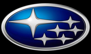 фото изображен лого субару